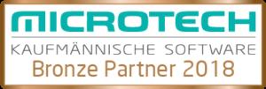 Microtech Partner Logo