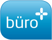 Logo büro+